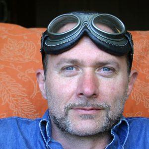 David Delp Pilot