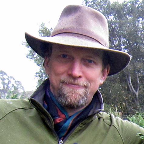 Eric Cutter