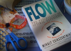 Mihaly Csikszentmihalyi Tells Us How to Go with the Flow