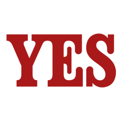Yes-sm
