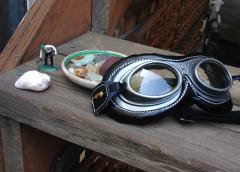 goggle-still-life