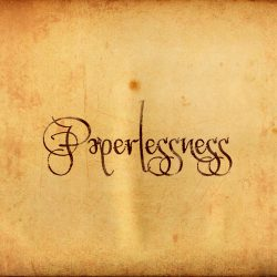 paperlessness