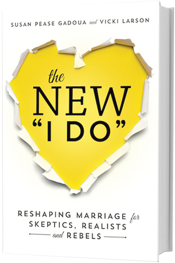 roles in marraiage, the new i do