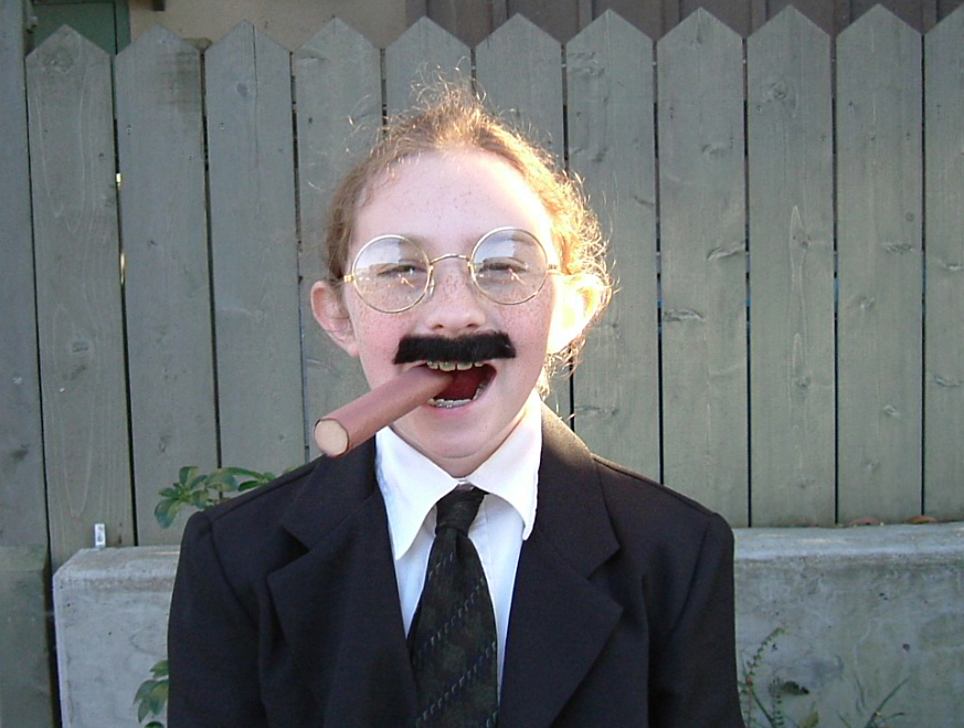 """""""I intend to live forever, or die trying."""" - Groucho Marx"""